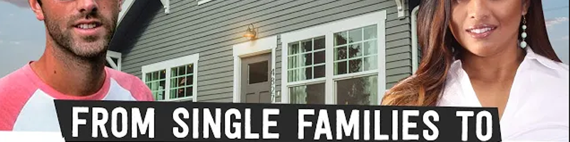 Episode 26 – From Single Families to $250M in Assets with Veena Jetti