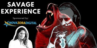 Ep #84 Interview With Veena Jetti Founding Partner at Enzo Multifamily – Roman Prokopchuk's Digital Savage Experience Podcast